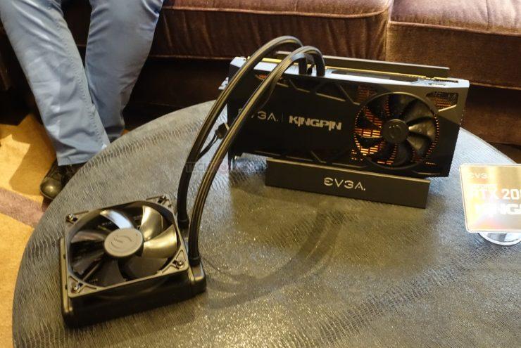 EVGA GeForce RTX 2080 Ti Kingpin 3 740x495 1