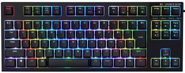 Fujitsu REALFORCE R2 RGB, no es un aire acondicionado, pero sí un teclado a precio desorbitado