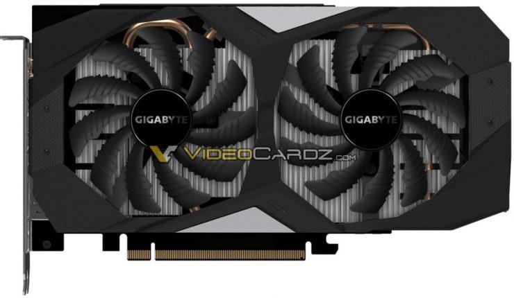 Gigabyte RTX 2060 OC