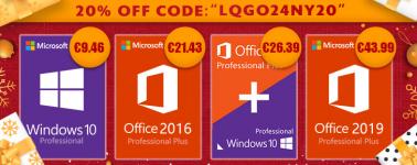 [Patrocinada] Compra tu licencia Windows u Office al mejor precio