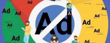 Google Chrome bloqueará toda la publicidad intrusiva a partir del 9 de Julio