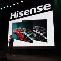 Hisense ULED XD, una tecnología que esconde 2 paneles en 1