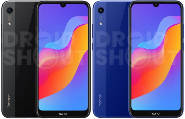Smartphone Honor 8A