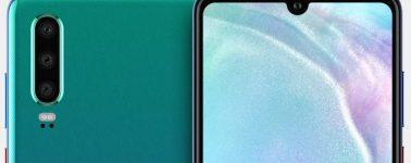 Huawei P30 Pro y P30 filtrados con todo lujo de detalle, se anunciarán el 26 de Marzo