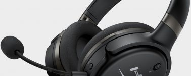 HyperX Cloud Orbit S, auriculares gaming con sonido en 360º