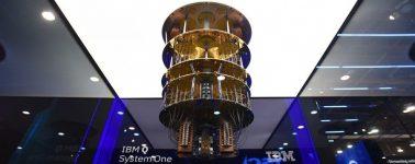 IBM Q System One, el primer ordenador cuántico del mundo