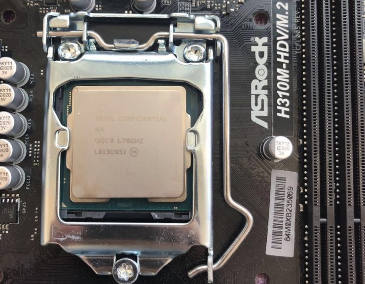 Core i9-9900T