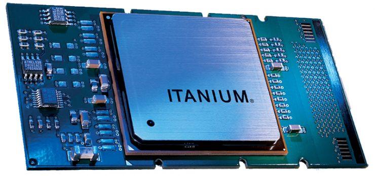 Itanium IA-64