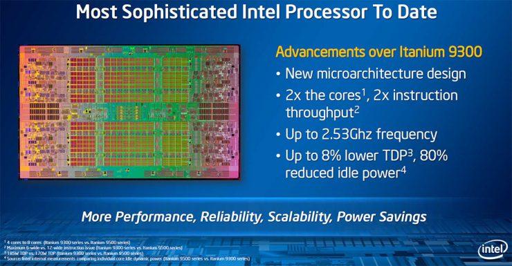 Intel Itanium especificaciones 740x385 1