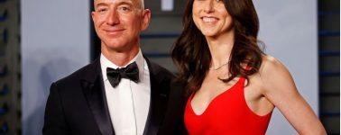 El divorcio de Jeff Bezos podría afectar seriamente a Amazon