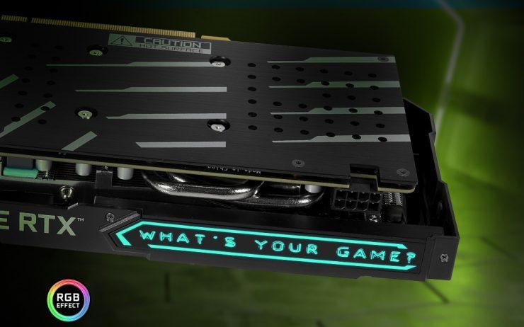 GeForce RTX 2060 EX