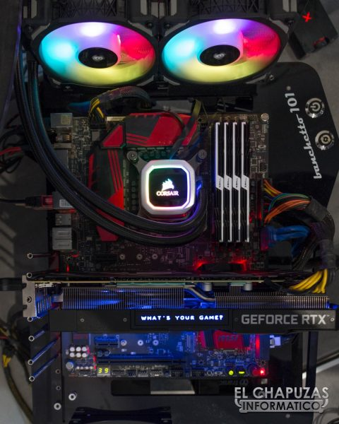 KFA2 GeForce RTX 2080 EX Pruebas 01