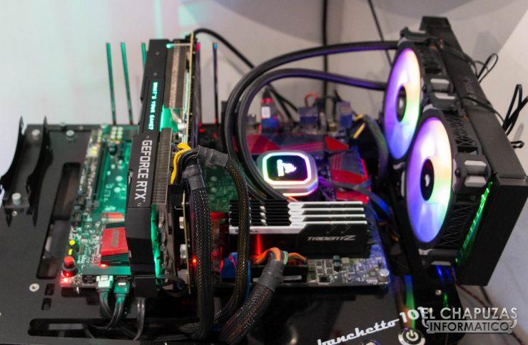 KFA2 GeForce RTX 2080 EX Pruebas 02