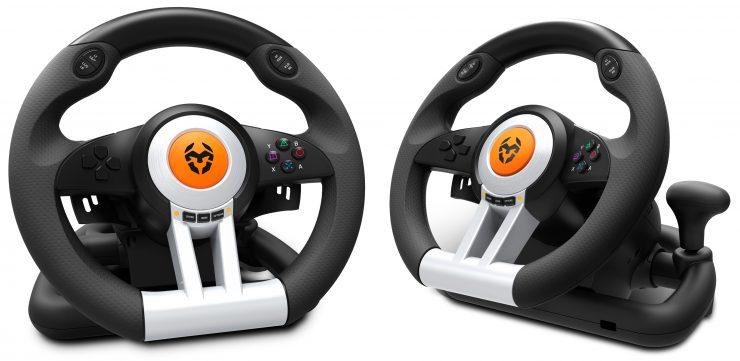 K-Wheel