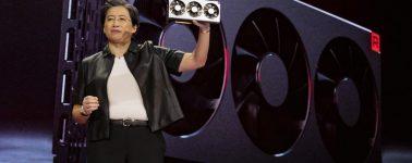 [Actualizada] Lisa Su se pronuncia sobre su posible marcha a IBM: «Cero credibilidad, amo a AMD»