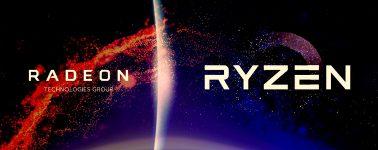[Finalizado] Evento de AMD: Ryzen 4000, Zen3 y Radeon RX 5600 XT