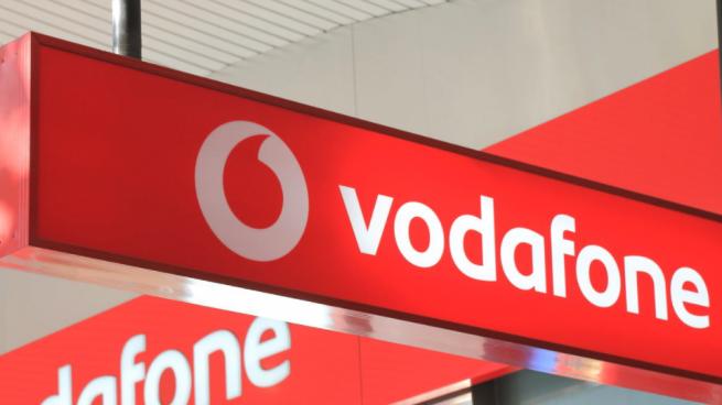 Logo Vodafone 0