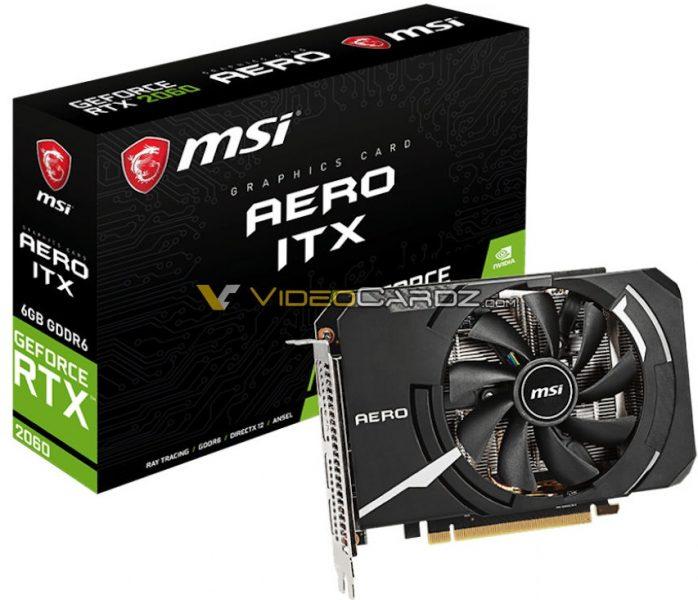 MSI GeForce RTX 2060 AERO ITX 698x600 2
