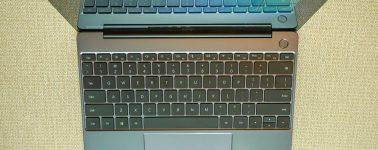 Matebook 13: El MacBook Air de Huawei, aunque más potente y barato