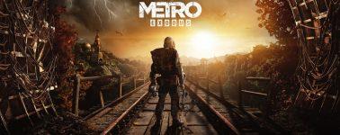 Metro Exodus se estrenó en Reino Unido vendiendo un 50% más que Metro Last Light