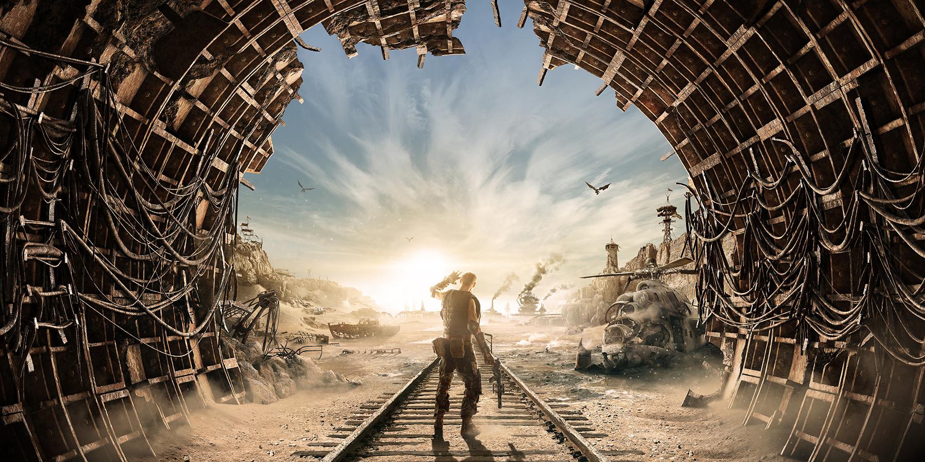 THQ Nordic habla de la exclusiva de Metro: Exodus en Epic Store