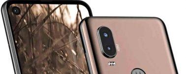 Motorola P40 filtrado: 6.2″, Snapdragon 675 y cámara de 48 + 5 megapíxeles