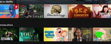 Netflix sube de precio en los Estados Unidos y América Latina