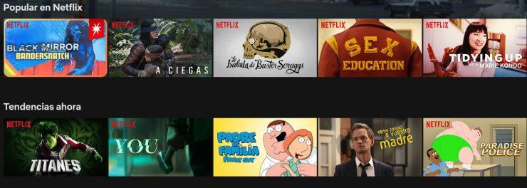 Netflix tendencias 740x264 0
