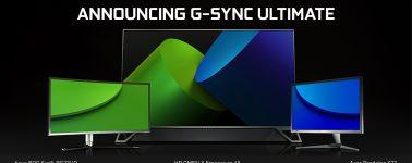 Nvidia GeForce 417.71 WHQL: Activando el G-Sync en monitores FreeSync