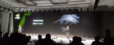Nvidia GTX Turing, se confirma la nueva familia de GPUs