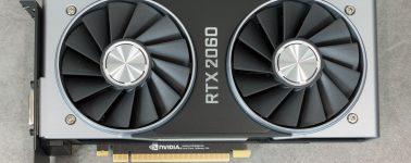 [Sorteo] Llévate gratis una Nvidia GeForce RTX 2060 Founders Edition