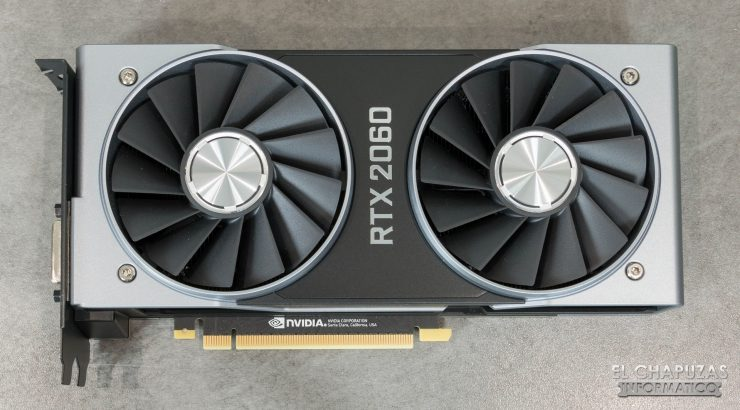 Nvidia GeForce RTX 2060 Founders Edition 06 740x410 0