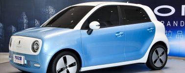 Ora R1, el vehículo eléctrico chino con un precio de partida de 7.605 euros