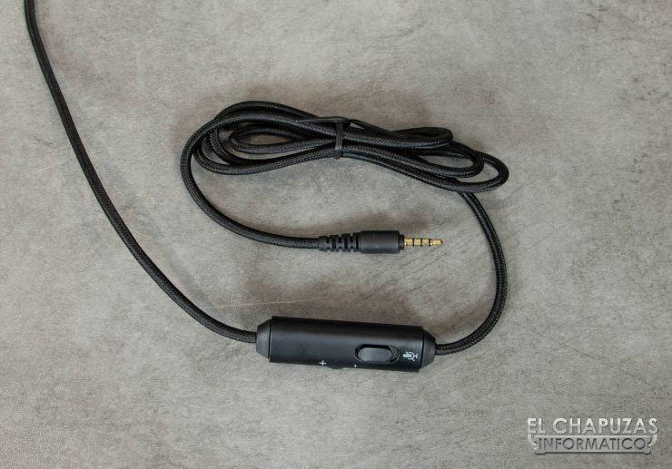 Ozone Nuke Pro Cable