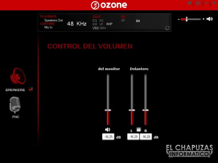 Ozone Nuke Pro Cable Software