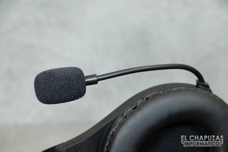 Ozone Rage X60 Micrófono