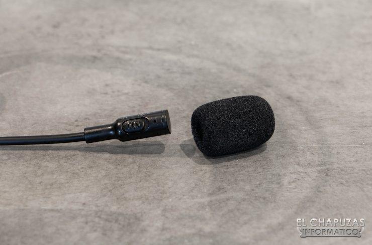 Ozone Rage X60 Micrófono Abierto