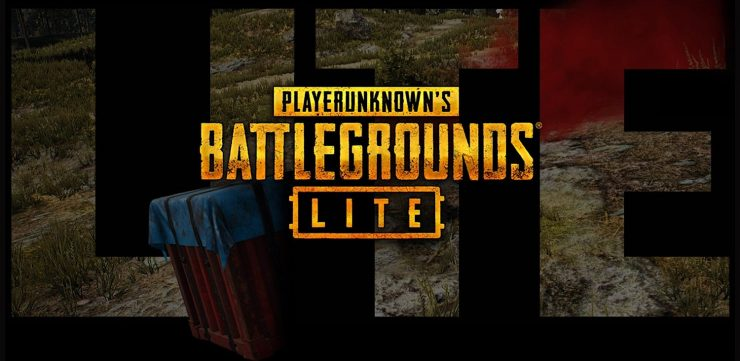 Pubg Intel Hd Graphics 4000: PlayerUnknown's Battlegrounds Lite (PUBG Lite), Una