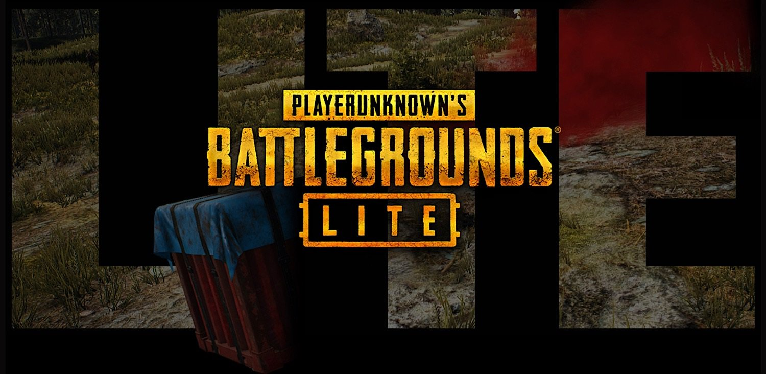 Pubg Lite Hd Tools: PlayerUnknown's Battlegrounds Lite (PUBG Lite), Una