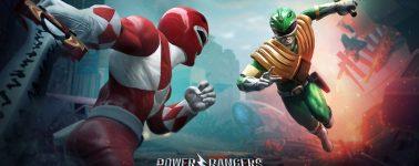 Power Rangers: Battle for the Grid, un juego de lucha poco atractivo