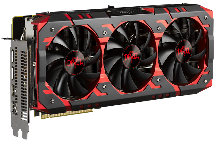 Red Dragon RX Vega 64