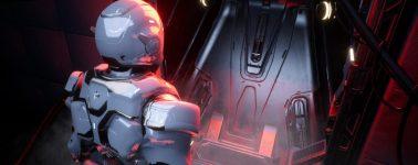 Nvidia muestra su cinemática RTX 'Project Sol' a resolución 4K