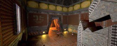 Un mod activa el RayTracing en el Quake 2 lanzado en 1997