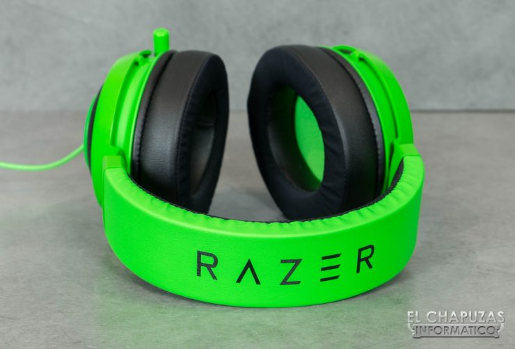 Razer Kraken Tournament Edition Diadema