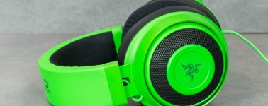 Review: Razer Kraken Tournament Edition