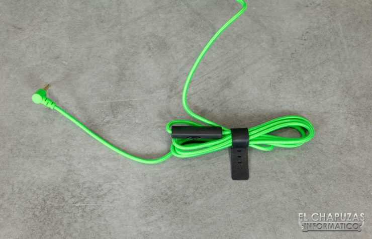 Razer Kraken Tournament Edition Cable