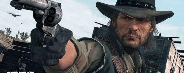 Xenia (emulador Xbox 360) nos muestra sus primeros pasos con el Red Dead Redemption