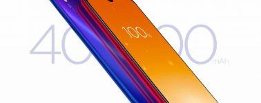 Redmi Note 7: 6.3″, Snapdragon 660, 4000 mAh y cámara de 48 + 5 megapíxeles