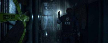 La demo del Resident Evil 2 recibe un 'trainer' para bloquear la limitación de tiempo
