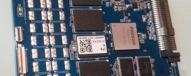 Gracias al AMD Ryzen 3000 llega la primera prueba de un SSD PCI-Express 4.0